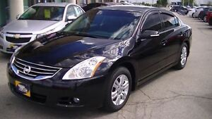 2011 Nissan Altima 2.5 SL WITH LEATHER & SUNROOF