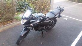 Honda CBF 125 M-D 2013 - 15K Miles - Includes Extras