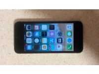 iPhone 5s good condition perfect working order