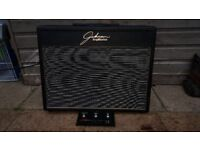 Johnson Amplification JT-50 Mirage in used condition Can deliver or post!