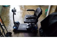 All mobility scooters wanted any condition