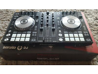 Pioneer DDJ SR Controller (DJ Decks) Boxed & Excellent Condition