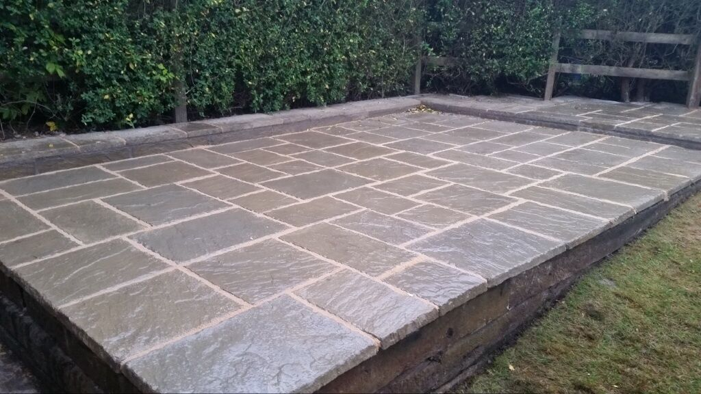 Best Price Patio Paving Slabs In Londonderry County