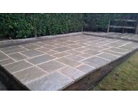 Best price patio/paving slabs