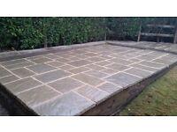 Best price patio/paving slabs