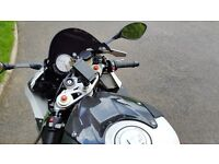 BMW S1000RR Sport, 1 owner from new, BMW alarm and many extras