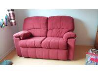 selling a G-Plan sofa