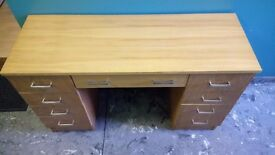 **SOLD** WRITING/ PC DESK - CLEARANCE **SOLD**