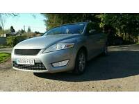 Ford Mondeo 2009 2.0 petrol + LPG full service history 125000 miles well equipped
