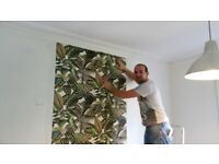 Wallpaper Painting Decorating Services Gumtree