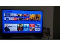 """50"""" Full HD TV"""