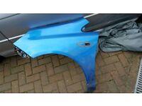Vauxhall Corsa Passenger Side Wing
