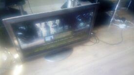 "Panasonic 32"" Internet Full HD 1080p Freeview LED TV £120"