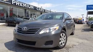 2011 Toyota Camry LE Auto 2.5L | Like Brand New GoodYear Tires!!