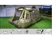 Outwell 500 tent