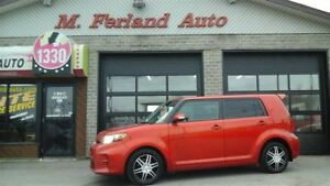 2012 Scion xB A/C,CRUISE,Bluetooth,CUIR