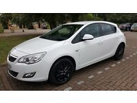 Vauxhall Astra Nice looking car 1.7cdti with only £30 tax