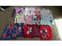 Top bundle age 3-4 years