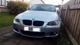 BMW E92 320D COUPE - HIGHLINE EDITION - ABSOLUTELY IMMACULATE