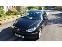 Peugeot 206. 2005. 1.1 Independence. 3dr. *12 Month MOT* Low Mileage!