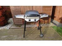 2 Burner Gas BBQ