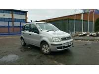 2006 Fiat Panda 1.2 Dynamic 5 Door Low Mileage Ideal First Car Corsa Clio Punto 206 106 Polo Astra