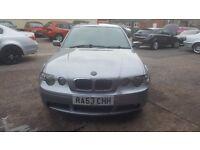 BMW Compact M Sport Diesel £1600 ono !!
