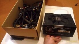 XFX ProSeries 1250W 80+ Gold Certified Fully-Modular ATX Power Supply