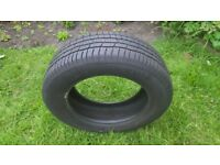 Continental 215/65 R17 Tyre