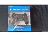 Playstation PS4 Wireless Controller Dual Shock 4 Brand New