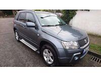 LHD LEFT HAND DRIVE, Suzuki Grand Vitara, Diesel