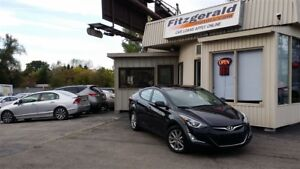2016 Hyundai Elantra Sport Appearance - SUNROOF! BACK-UP CAM!