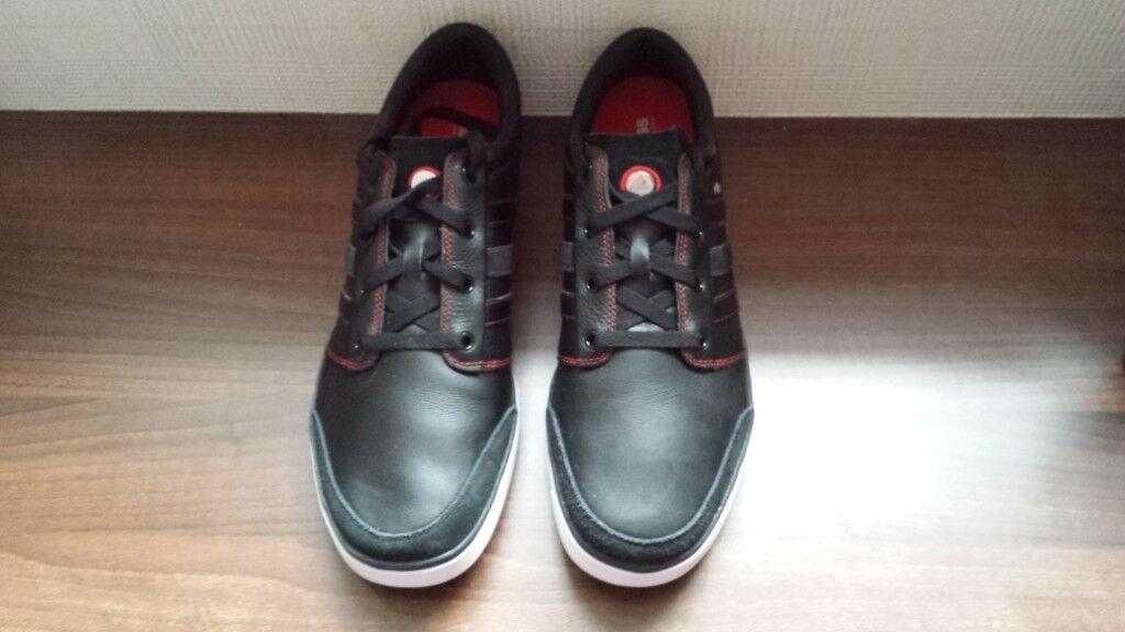 New Adicross Gripmore Golf Shoes size 13  96a6b483ff