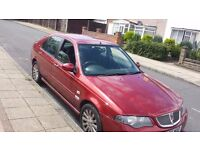ROVER 45 2005 FOR SALE