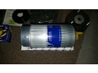 Ford Transit mk6 parts includes fuel filter, temp sender, top mount, ball joint, thermostat