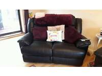3 +2 seater recliner
