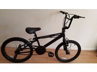 Freefall BMX Bike 360 Gyro (Suit age: 8 to 16 years).