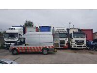 HGV PSV PARKING 55 P/WK O'licence parking