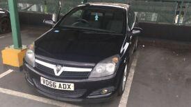 Vauxhall Astra 1.9 SRI Diesel Manual