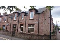 2 Bedroom end terraced ground floor flat, Argyll Street, Inverness
