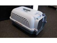 Dog-IT plastic pet carrier