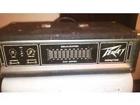 OLD PEAVEY 260 series monitor
