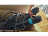 2 ps3/4 microphones reduced