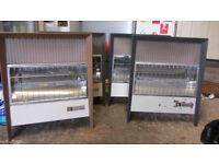Retro Electric Heaters