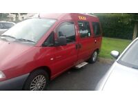 Re add price drop 2004 citroen dispatch