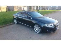 Audi A6 sline special edition