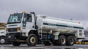 1990 FORD CARGO 8000