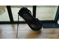 Nike Golf Bag (Carry/Stand)