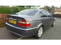 Bmw 330d Manual for swap or sale