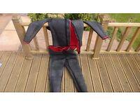 Men's WETSUIT size LARGE £10